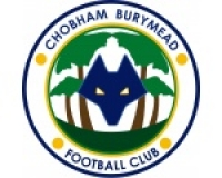 Chobham Burymead FC kick of today at 3:00