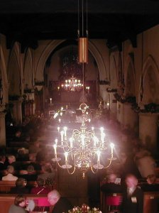 Baroque Concert by Candlelight