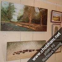 chobham-art-group