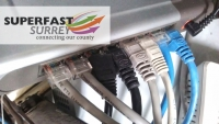 Superfast Broadband for Chobham