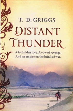 T.D. Griggs, Distant Thunder