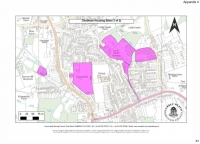 The shape of things to come - Surrey Heath's local plan